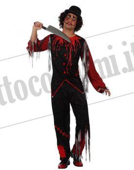 Costume CLOWN ASSASSINO