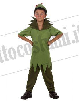 Costume PETER JUNIOR
