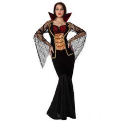 Costumi da Vampiro e Vampiressa ed9405284f56