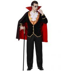 Costume VAMPIRO ELEGANTE