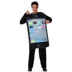 Costume da TELEFONO CELLULARE