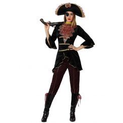 Costume PIRATESSA