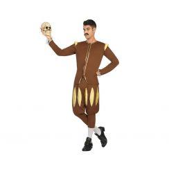 Costume POETA MEDIEVALE