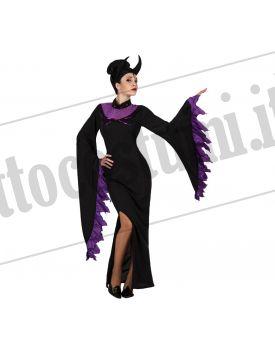 Costume ELEGANTE MALEFICA