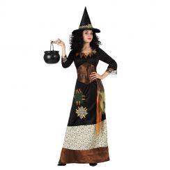 Costume STREGA CLASSICA