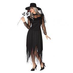 Costume VEDOVA NERA