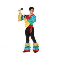 Costume SAMBA UOMO