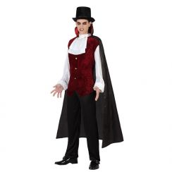 Costume VAMPIRO CRUDELE