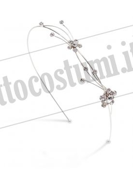 Cerchietto brillantini Bunheads SHOOTING STAR HEADBAND