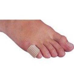 Protezione dita con striscia in gel Bunheads JELLY TOES®