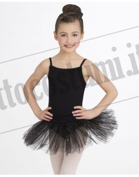 Tutu dress bambina
