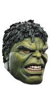 Maschera ufficiale HULK deluxe The Avengers