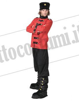 7c4ec34b7b Costume COSACCO
