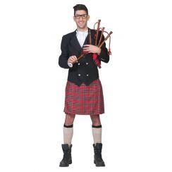 Costume uomo scozzese
