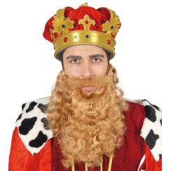 Barba bionda da RE