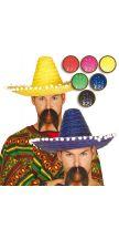 Sombrero MEXICANO 45 cm