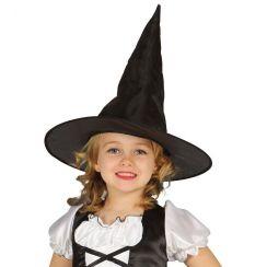 Cappello strega bambina
