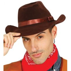 Cappello Western