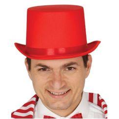 Cappello CILINDRO colorato