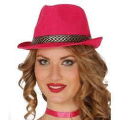 Cappello FEDORA colorato