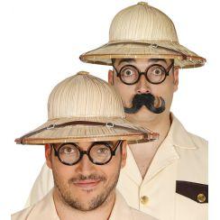 Cappello Esploratore della giungla