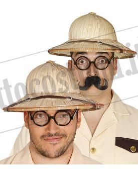 Cappello Esploratore della giungla 6683f4b709a7