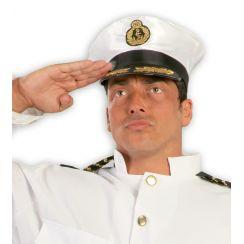 Cappello capitano di marina
