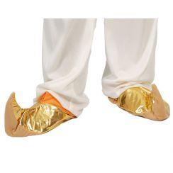 Babbucce ARABO oro