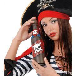 BOTTIGLIA pirata