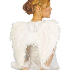 Ali bianche angelo 50 cm