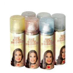 Spray glitter COLORE per capelli