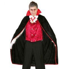 Mantello vampiro 110 cm