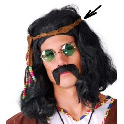 FASCIA Hippie per capelli