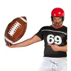 Palla gonfiabile da FOOTBALL AMERICANO