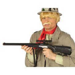 Fucile FRANCOTIRATORE cm 68
