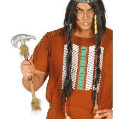 Ascia indiana 40 cm
