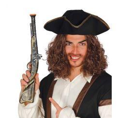 Pistola pirata cm 50
