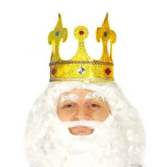 Corona ORO da RE