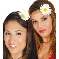 FASCIA capelli con MARGHERITA