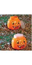 BARATTOLO zucca Halloween