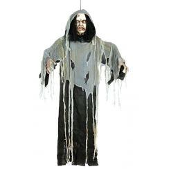 Donna zombie 150 cm da appendere