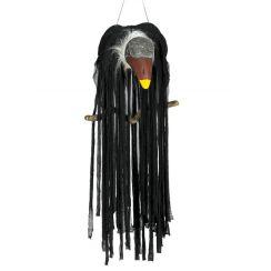 Avvoltoio da appendere 80 cm