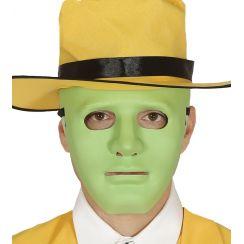 Maschera verde MASK