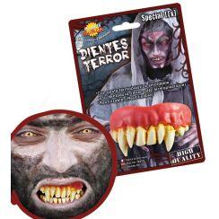 Denti TERMOPLASTICI maligni