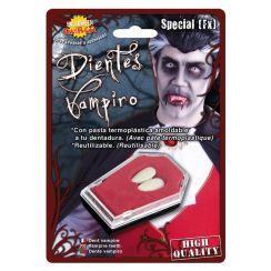 Canini TERMOPLASTICI da vampiro