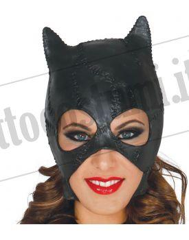 Maschera da GATTA in latex