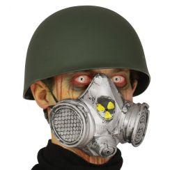 Maschera GAS NUCLEARE