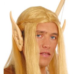 Orecchi lunghi da elfo