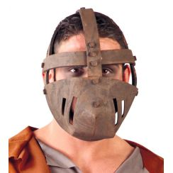 Maschera prigioniero