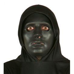 Maschera UOMO NERO